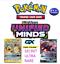 Pokemon-Unified-Minds-ULTRA-SECRET-RARE-TAG-TEAM-GX-MULTI-BUY-DISCOUNT miniatura 1