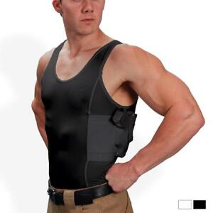b149575d34b77b Image is loading UnderTech-Undercover-Men-039-s-Concealed-Carry-Tank-