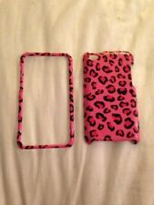 SALE!!! •IPOD TOUCH CASES• SNAP ON STURDY 4TH GENERATION IPOD TOUCH CASE PINK