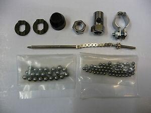 Raleigh-Chopper-Genuine-Sturmey-Archer-3-speed-Fulcrum-Bearings-kit-Bike-Cycle