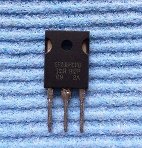 NEW 10PCS IRGP4086PBF IRGP4086 IR TO-247