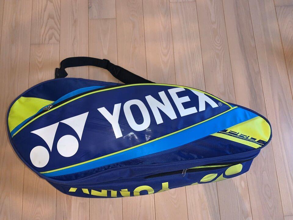 Tennisbag, Yonex