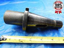 Nmtb40 Ericksonkennametal Morse Taper 3 Tool Holder Mt3