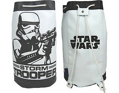 Star Wars Borsa Bag Duffle Official Merchandise