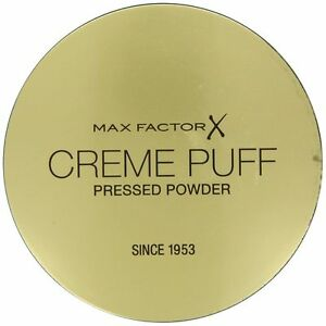 Max-Factor-Creme-Puff-Pressed-Powder-Please-Choose-Shade