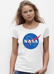 t shirt femme nasa