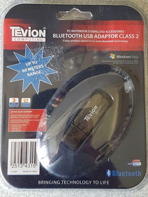 TEVION BLUETOOTH WINDOWS 7 64BIT DRIVER