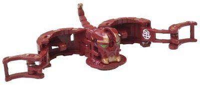 20288 AIR Sega Toys Bakugan Syoukan Booster Pack Scorpion BTR-02