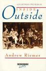 Inside Outside by Andrew Riemer (Paperback, 1992)