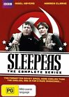 Sleepers - The Complete Series (DVD, 2012)
