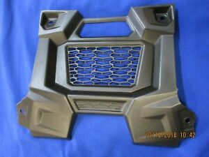 Polaris-Sportsman-325-450-570-Winch-Cover-Screen-5451441-070-GREAT-OEM-Take-Off
