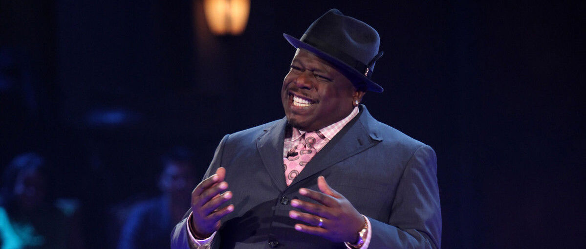 Cedric the Entertainer Tickets (21+ Event)
