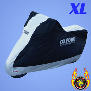 Oxford-auqatex-Essential-interioriores-y-Exterior-Funda-de-Bicicleta