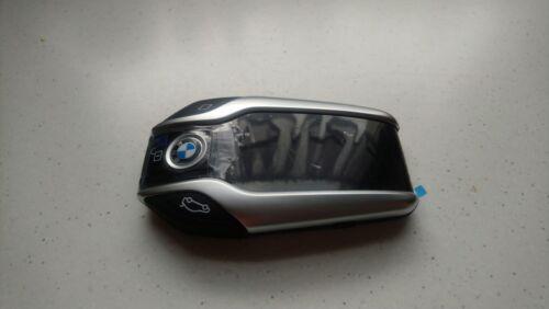 BMW F90 G01 G11 G12 G30 KEY remote control 8729773 IDG DISPLAY 434MHz LOOK NEW
