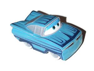 Disney-Pixar-Cars-3-Diecast-Mini-Racers-METALLIC-INTRO-RAMONE-Loose-New