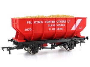 Oxford OR76TOA001 Güterwagen Begleitwagen Toad Brake GWR Swindon 00