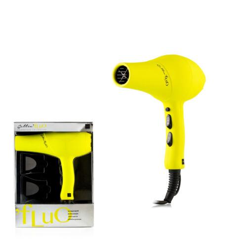 Labor pro Asciugacapelli Fono Gettin/' Fluo 1800w asciugacapelli