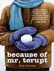 Because of Mr. Terupt by Rob Buyea (CD-Audio, 2013)