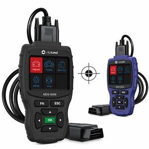 Details about Ausland Series Tool Car OBD2 Scanner ABS SRS Airbag PCM  Transmission Code Reader