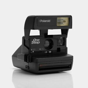 Polaroid-One-Step-600-Camera-Black