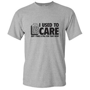 Take-A-Pill-Sarcastic-Graphic-Gift-Idea-Humor-Adult-Cool-Funny-Novelty-T-shirt