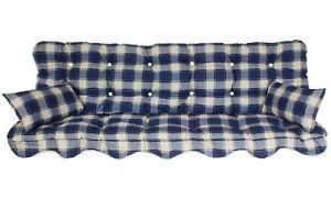 Auflage-Polsterauflage-Baumwolle-Hollywoodschaukel-180x50-Modell-810