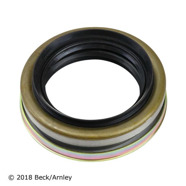 Wheel Seal Front Beck Arnley 052 3281 Fits 83 88 Toyota Tercel For Sale Online Ebay