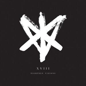 Eighteen-Visions-Xviii-New-Vinyl-LP-Explicit-Colored-Vinyl-Digital-Downloa