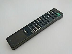 Original Sony RM-S33 Fernbedienung / Remote, 2 Jahre Garantie