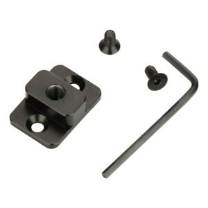 Video-Monitor-Mounting-Plate-for-Dji-Ronin-S-Replace-Mount-M4-to-1-4-Screw-L1P5