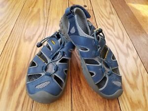 Keen-Kids-Youth-Waterproof-Water-sport-Beach-Shoe-Sandals-sz-3