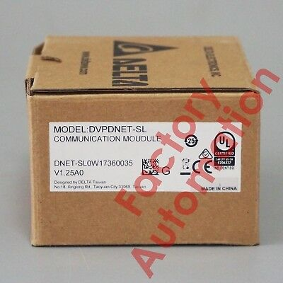 1PCS DELTA DVP16SM11N PLC NEW IN BOX