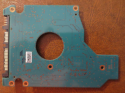 HDD2F22 D UL01 S MK5061GSYN Toshiba 500GB SATA 2.5 Hard Drive MH000D