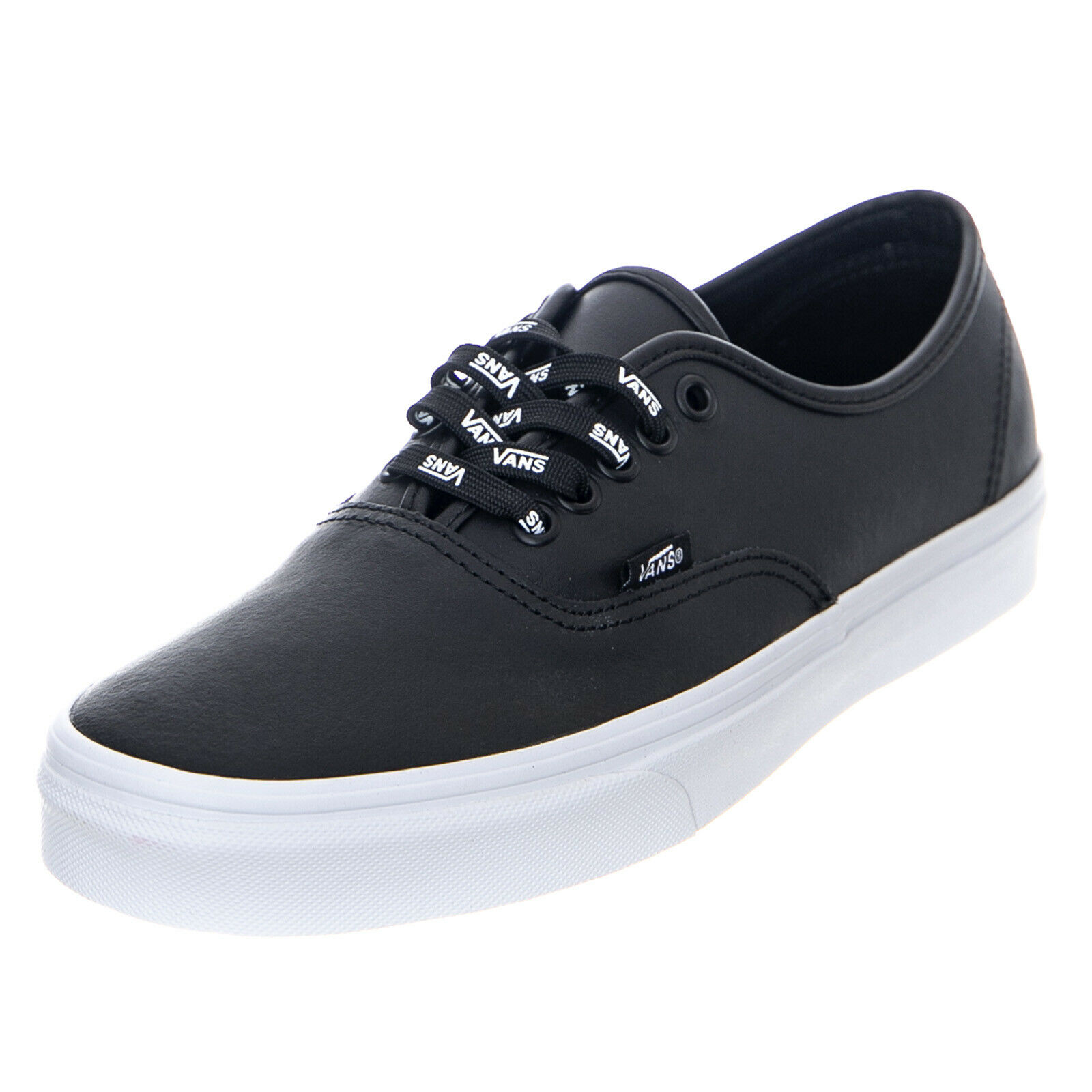 Vans Ua Original - otw Webbing - Black - Sneakers Low Man's Black