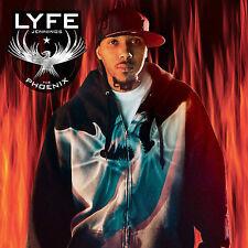 The Phoenix by Lyfe Jennings (CD, Aug-2006, Columbia (USA))