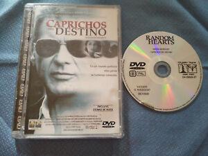 CAPRICHOS-DEL-DESTINO-SYDNEY-POLLACK-HARRISON-FORD-DVD-ESPANOL-ENGLISH
