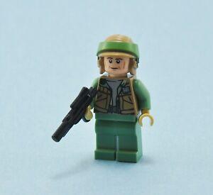 LEGO® STAR WARS™ 9489 original REBEL ENDOR TROOPER COMMANDO Minifigure™ 100/%LEGO