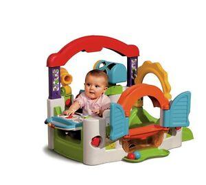 Little Tikes Activity Garden Grandir les bébés une bonne longueur d'avance en encourageant le monde