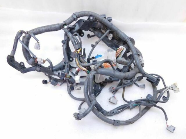Engine Wire Harness 82121-53180 Fits 2007 Lexus Is250 for sale online | eBayeBay