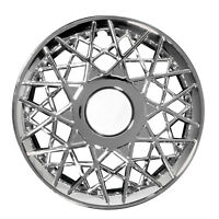 1pc 16 Ford Crown Victoria Car Wheel Cover Hubcaps Skin Covers Hub Cap