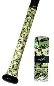 VULCAN-ADVANCED-POLYMER-BAT-GRIPS-STANDARD-1-75-MM-MONEY