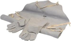 Leather-Welding-Gloves-And-Apron-25112