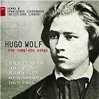 Hugo Wolf - Wolf: The Complete Songs, Vol. 6: Lenau & Spanisches Liederbuch (Geistliche Lieder, 2013)