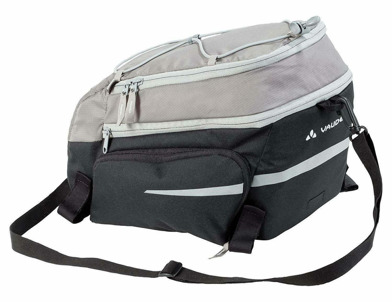VAUDE Silkroad Plus Radtaschen - Gepäckträgertasche mit Klettbefestigung