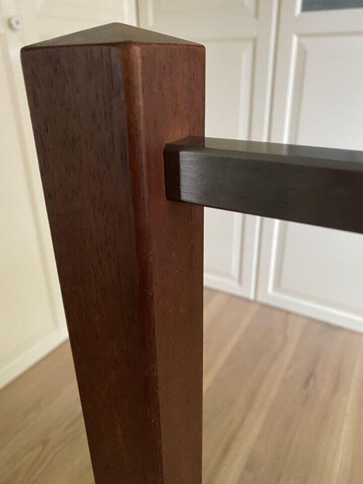 Sengeramme, Fra vestergaard møbler, b: 180 l: 200