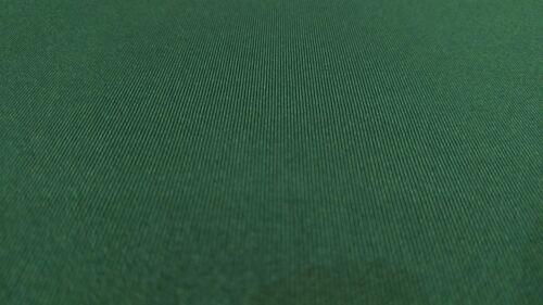 "Teal Green Poly Lycra 4 Way Stretch Fabric 60/""W Sport Wear Performance Knit"