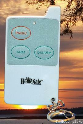 Wireless Remote Control for Barking Dog Alarm, System or HomeSafe Wireless Siren