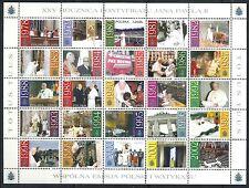 2003 - ** (POLONIA EMISSIONE CONGIUNTA) (3697)