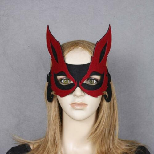 Elegant Eye Face Mask Masquerade Ball Carnival Fancy Halloween Party Dress Mask
