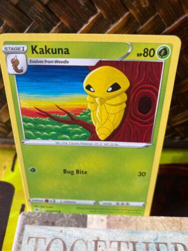 YOU PICK/Choose POKEMON Champion's Path Singles Base Holo Reverse Trading Cards
